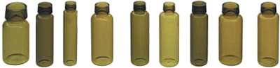 Model C Oral Liquid Bottle - Oral Liquid Bottle