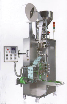 Model Dxdch-10c Automatic Tea-bag Packaging Machine - Double Side Aluminium Foil Packing Machine