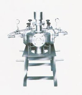 Model Qs-350 Airflow Crusher - Crushing Series Machine