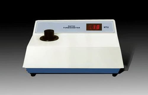 Model Wgz-200 Ratio Turbidimeter - Physico Optical Instrument