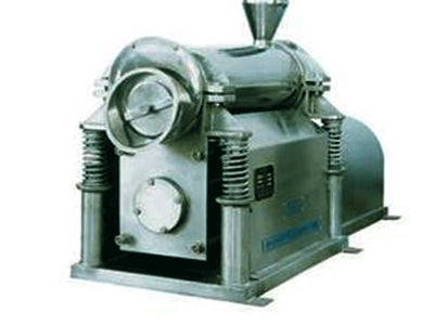 Model Zm Super-fine Ness Vibrating mill - Crushing Series Machine