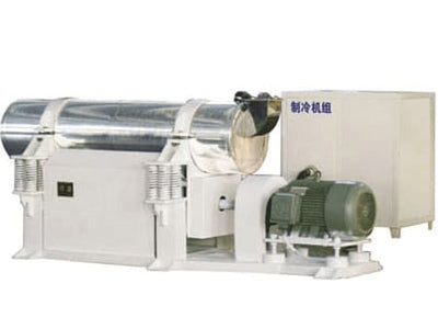 Model Zmd Low Temp Vibrating mill - Crushing Series Machine
