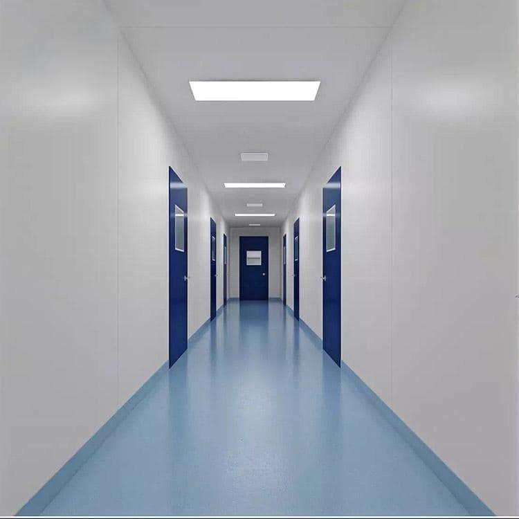 Modular clean room dooLed refurbishing clean room pharmaceutical r