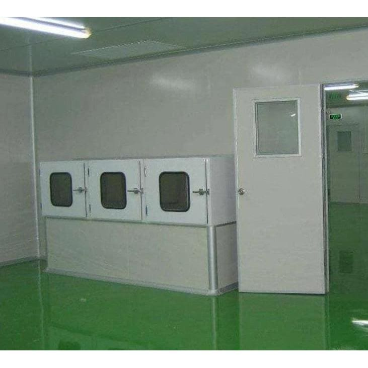 Modular Clean Room Hvac System Clean Room Portable