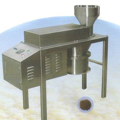 Multifunctional mill Lz-270 Model - Granulator Machine