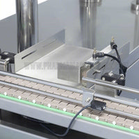Multiple Channels Tablet And Capsule Counting Machine