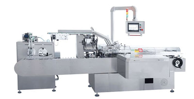 Mutifunctional Automatic Cartoner - Cartoning Machine