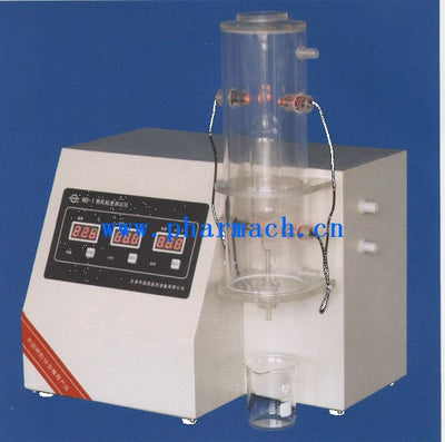 Nd-1 Bloom Viscosity Tester - Gelatin Detecting Instruments