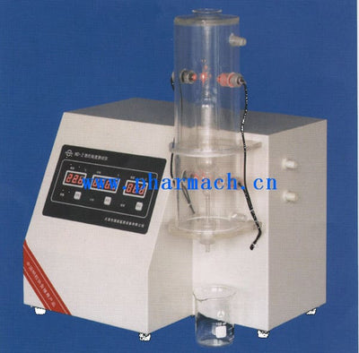Nd-2 Bloom Viscosity Tester - Gelatin Detecting Instruments