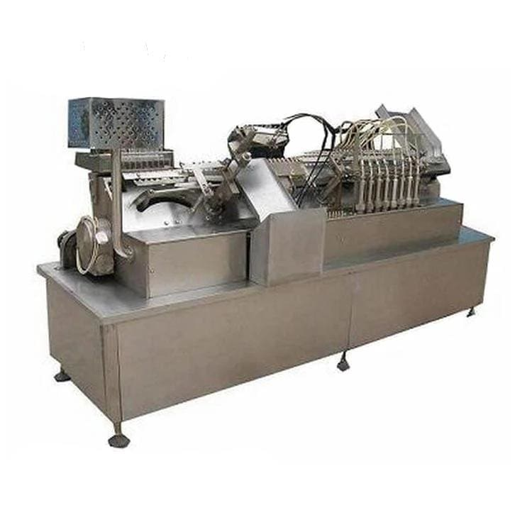 New products 2019 innovative machine high quality ampoule filling and sealing machine. - Ampoule Bottle Production Line