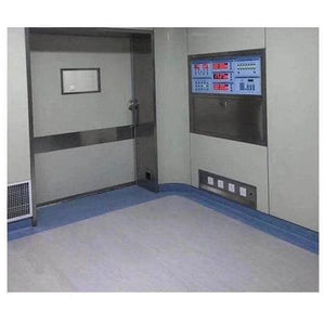 No Dust Prefabricated Portable Clean Room For Sale