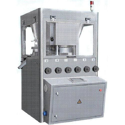 Pg Series Automatic High-speed Tablet Press Machine (620) Zpts Series Economic-type High Speed - High Speed Tablet Press