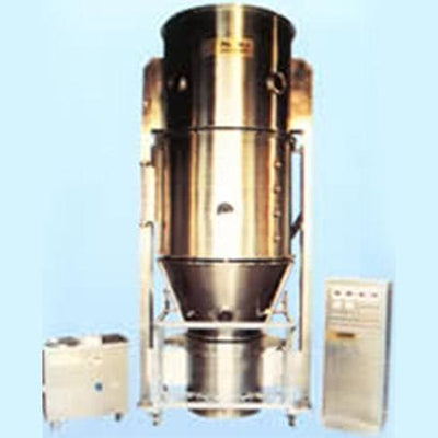 Pgl-b Spray Drying Granulator (fluid Bed) - Granulator Machine