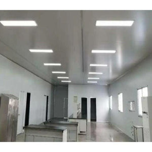 Pharmaceutical Clean Room modular Cleanroom air purifier clean room