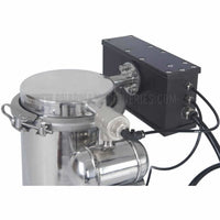 Pneumatic Vacuum Conveying for Capsules Powders and Granules