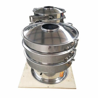 Powder Sifter Machine -200L