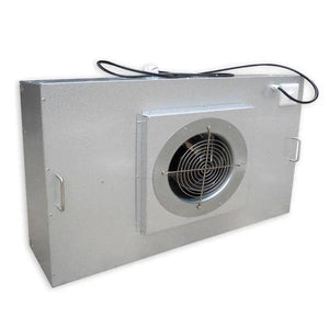 Price Fan Filter Unit Ffu For Iso5 Clean Room