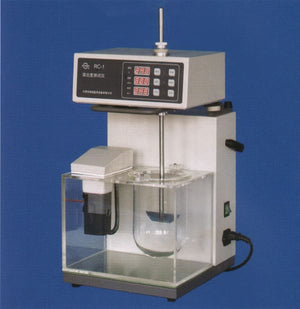 Rc-1 Dissolution Tester - Medicament Detecting Instruments