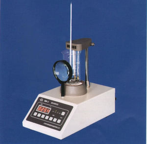 Rd-2 Melting Point Tester - Medicament Detecting Instruments