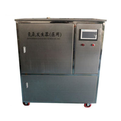 robiEnergy-saving Hydrogen-oxygen Generator \/ High Frequency Oxyhydrogen Generator \/brown Gas Generator