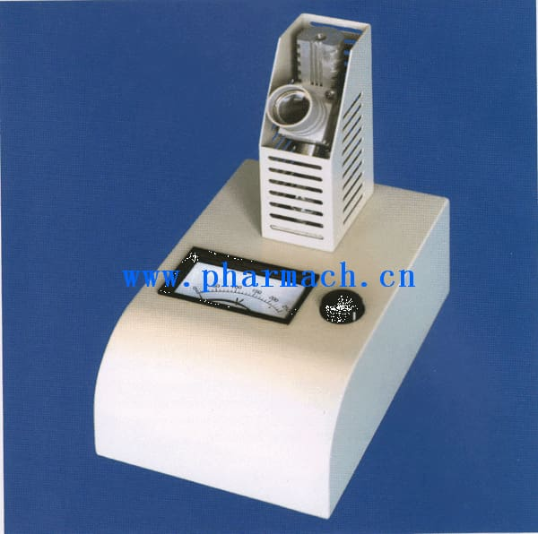 Ry-1 Melting Point Tester - Medicament Detecting Instruments