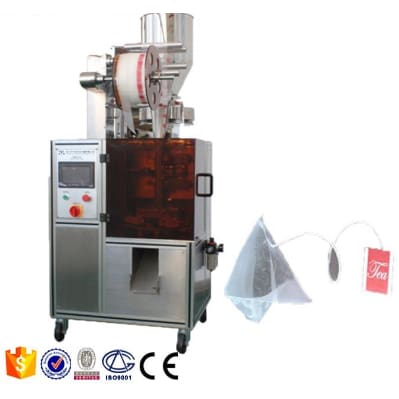 Scented tea granule powder bag packing machine - Tea Bag Packing Machine