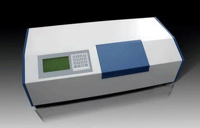 Sgw-1 Automatic Polarimeter - Physico Optical Instrument