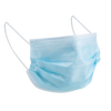 Qty 100-3 Ply Disposable Face Mask (Non-Medical)