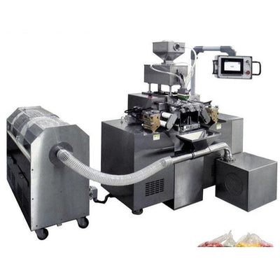 Small soft gel capsule machine - Soft Capsule Production Line