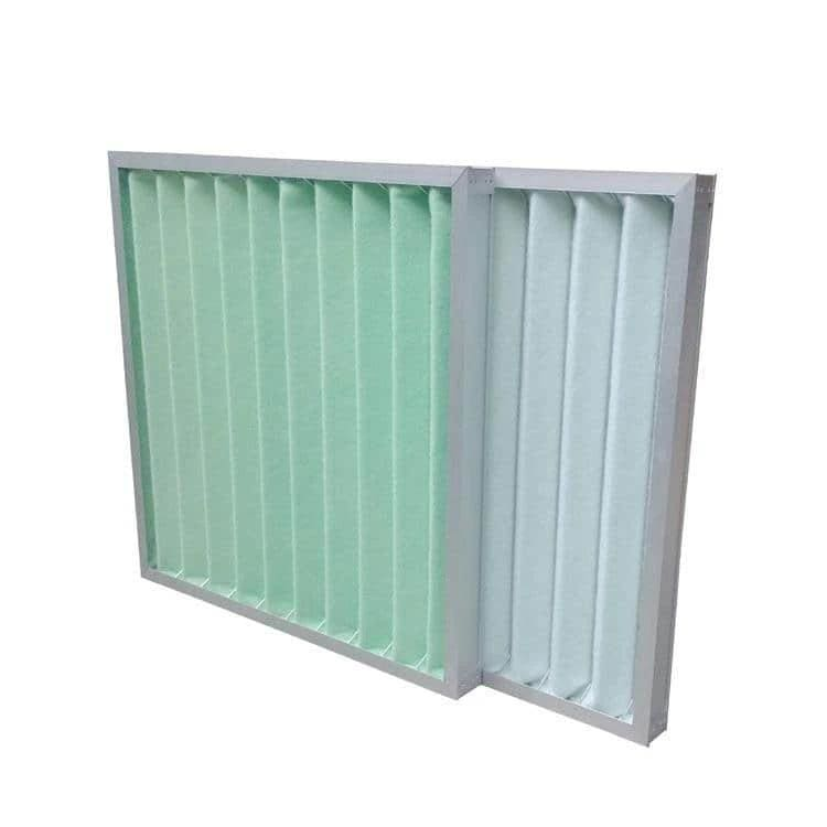 Stainless Steel Dc Ffu Clean Project Fan Filter Unit