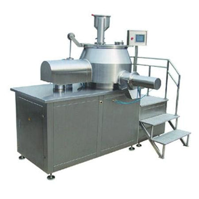 Supper Mixing Granulator Model Lm-10?50?100?200?300?400?600 - Granulator Machine