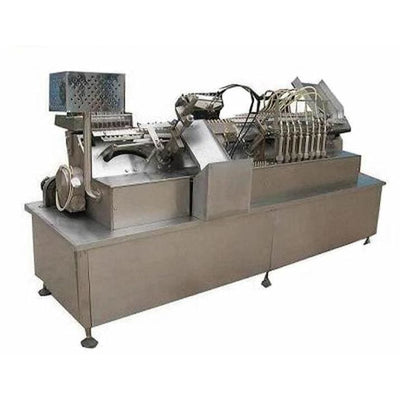 The usa high quality glass ampoule filling and sealing machinery - Ampoule Bottle Production Line