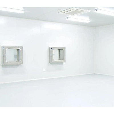 The USA Manufacturer Doors Clean Room