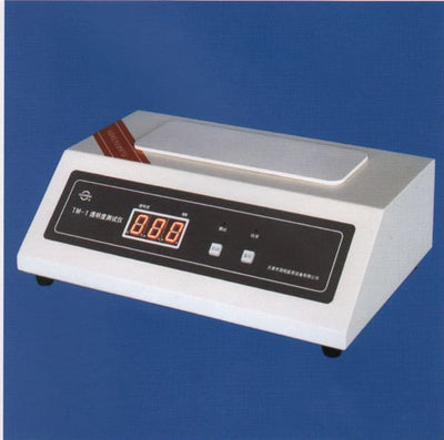 Tm-1 Transparency Tester - Gelatin Detecting Instruments
