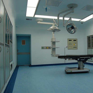 Turneky Professional Hospital Operating Theater Clean Room for Customized High Quality Pharmaceutical and Medical Clean Room