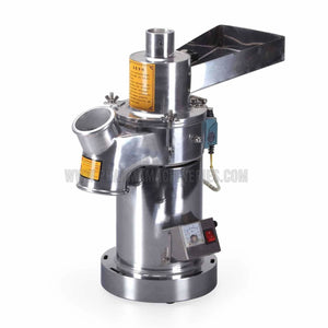 Ultra Fine Automatic Powder Grinder Machine 500g-1500g