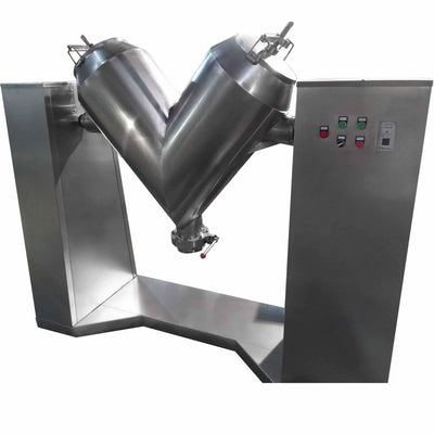 V Type Dry Powder Mixing and  Blending Machine 500L - 4000L