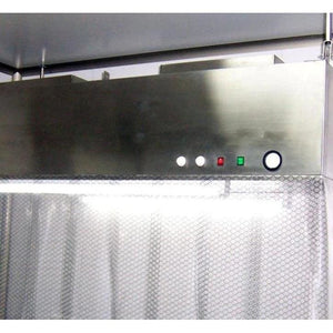 Vertical Horizontal Laminar Air Cabinet