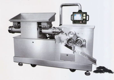 Wz-180 Auto-giving Material Style Producing the Traditional Chinese Medicine Pill Machine - Chinese Medicine Machine