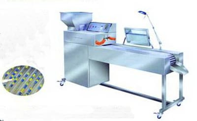 Yjx-220 Medicine Inspection Machine - Other Machine