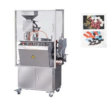 Ysz-b Type Tablet and Soft Capsule Letter Printing Machine - Other Machine
