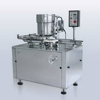 Zg-kgl1 Kgl Series Capping Machine - Injection Vial Powder Filling Productio Line