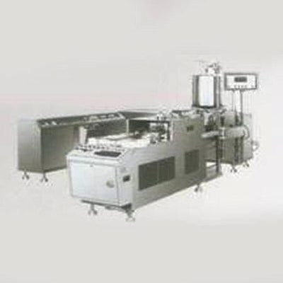 Zs-u Type Automatic Machine for the Production of Suppository - Suppository Machine