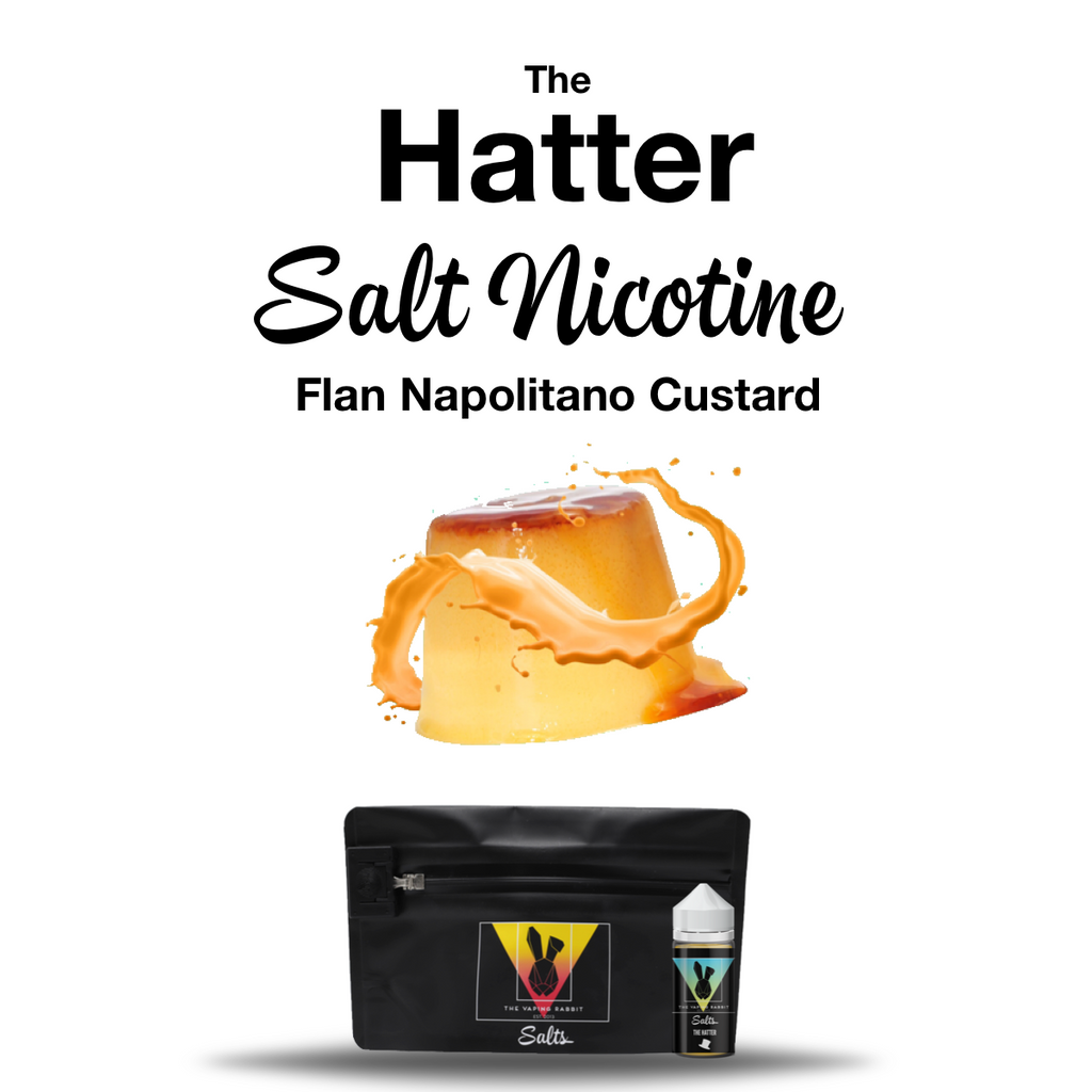 The Hatter SALTS
