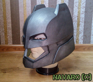 batman foam helmet
