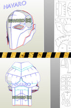 Load image into Gallery viewer, deathstroke how to make