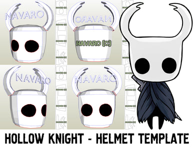 hollow knight helmet