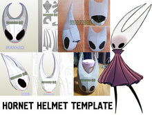 Load image into Gallery viewer, hollow knight hornet cosplay