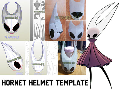 hollow knight hornet cosplay
