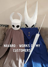 Load image into Gallery viewer, Hollow Knight Cosplay